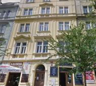 Jaselská Praha 6