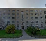 Káranská Praha 10