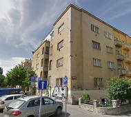 Koněvova Praha 3