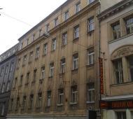Krakovská Praha 1