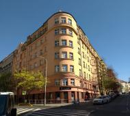 Kubelíkova Praha 3