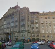 Maiselova Praha 1