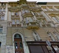 Mikulandská Praha 1