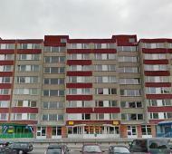 Milánská Praha 10