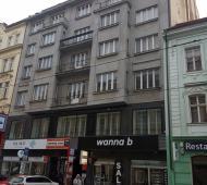Myslíkova Praha 2
