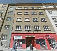 Na hutích Praha 6 - Dejvice