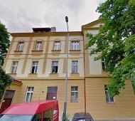 Na Košince Praha 8 - Libeň