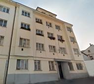 Na Neklance Praha 5