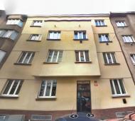 Nad Primaskou Praha 10