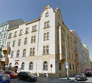 Nitranská Praha 3
