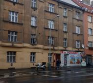 Novovysočanská Praha 9