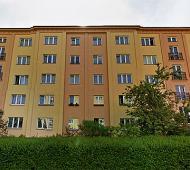 Nučická Praha 10