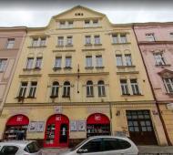 Nuselská Praha 4