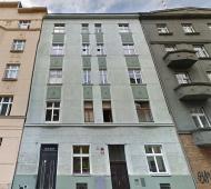 Ondříčkova Praha 3