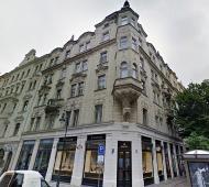 Pařížská Praha 1