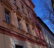 Pernerova Praha 8