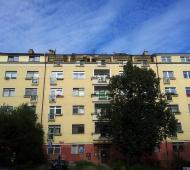 Pod Školou Praha 5
