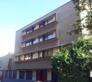 Pod Stadiony Praha 5
