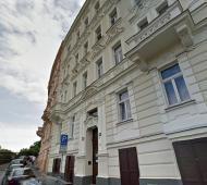 Příběnická Praha 3