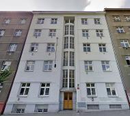 Ruská Praha 10