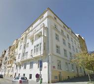 Rybalkova Praha 2