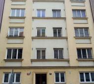 Sinkulova Praha 4