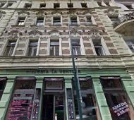 Soukenická Praha 1