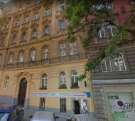 Šumavská Praha 2