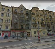 Táborská Praha 4