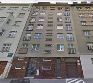 Tusarova Praha 7