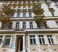 Tyršova Praha 2