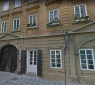 U Obecního dvora Praha 1 - Staré Město
