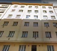U Smaltovny Praha 7