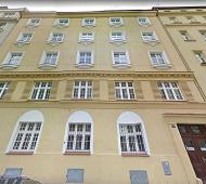 Umělecká Praha 7