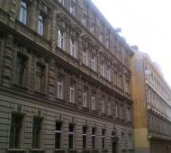 Ve Smečkách Praha 1