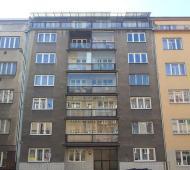 Vršovická Praha 10
