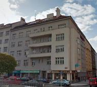 Wuchterlova Praha 6