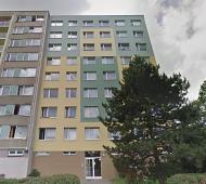Zdiměřická Praha 4