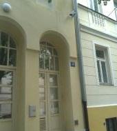 Žerotínova Praha 3